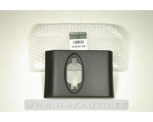 Suoja-/koristelista, kylkipaneli, oikea Renault Master 2,3DCI 2010- (L3)