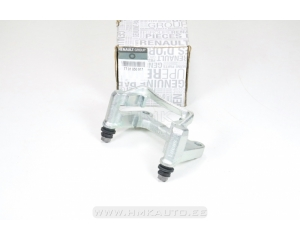 Brake caliper carrier rear OEM L=R Renault Trafic II-III