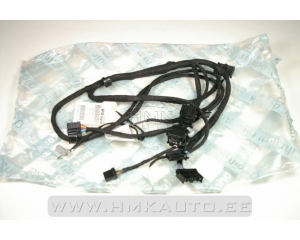 Blower motor wiring Jumper/Boxer/Ducato 2006- (with AC)