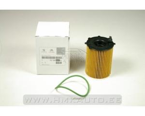 Oil filter OEM Citroen/Peugeot 1,6HDI DV6FC FAP