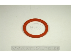 Crankshaft bearing seal rear Renault  80X100X8