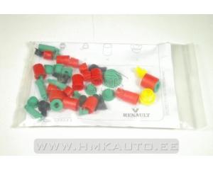 Injetor plug/cap kit Renault