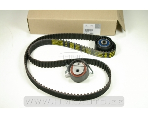 Timing belt kit OEM Citroen/Peugeot 2,0 EW10/ EW12