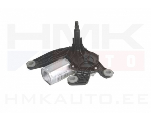 Rear screen wiper motor Peugeot 307SW