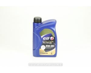 Mootoriõli ELF Evolution Fulltech FE 5W30 1L