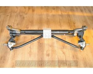 """""""Tagasild uus komplektne Peugeot 206 SW"""