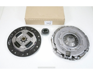 Clutch kit Jumpy/Expert/Scudo 2,0HDI Euro5