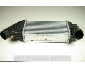 Turbo vahejahuti (intercooler) Jumpy/Expert/Scudo 2,0HDI 2007-