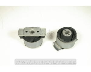 Rear axle beam bush set Renault Laguna III