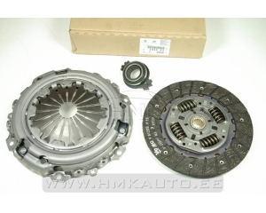 Clutch kit Peugeot/Citroen