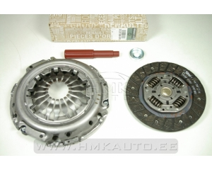 Clutch kit OEM Renault 1,4/1,6