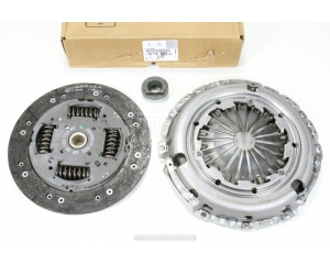 Clutch kit OEM Peugeot/Citroen 1,6HDI