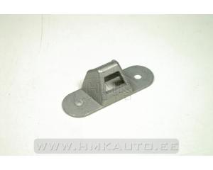 Ukseluku vastus Jumper/Boxer/Ducato tagumine alumine