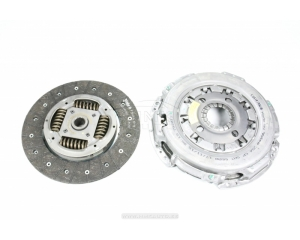 Clutch kit Fiat Ducato 2,3  2006-