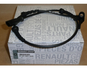 ABS andur esimene parem OEM Renault Megane III/Fuence/Scenic III