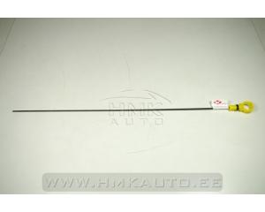 Oil dipstick Citroen/Peugeot 2,0HDI
