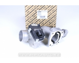 Throttle valve OEM Fiat Ducato/Iveco Daily 2,3HDI 2006-