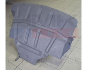 Engine cover Renault Master 2010-