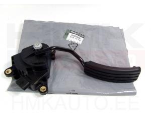 Accelerator pedal Renault Megane II