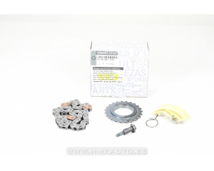 Õlipumba keti komplekt OEM Renault 2,3DCI M9T
