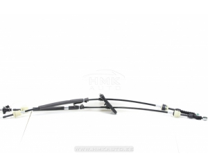 Gear link control cable Citroen Jumper/Peugeot Boxer/Fiat Ducato 3,0HDI 2006-