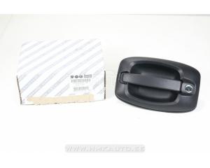 Door handle front left OEM Jumper/Boxer/Ducato 2006-