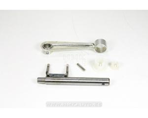 Clutch fork kit Peugeot 206