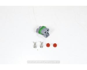 Pistik jahutusventilaatorile Jumper/Boxer/Ducato 3,0HDI 2006-