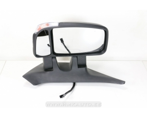 Rear view mirror left Renault Master 2010-
