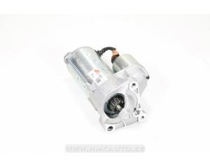 Starter motor Renault 1,9DCI