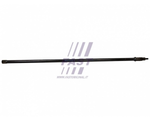 Torsion bar left Iveco Daily (33mm)