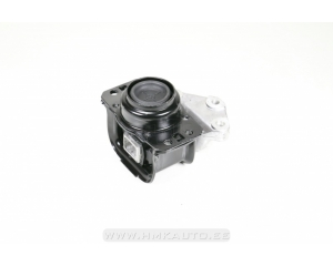 Engine mounting right Citroen/Peugeot 1,6HDI