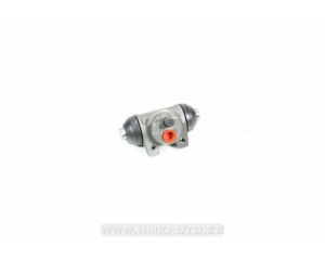 Рабочий тормозной цилиндр Citroen Berlingo/Xsara Picasso; Peugeot Partner задний