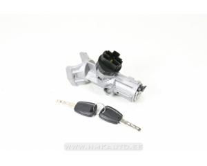Ignition lock Jumper/Boxer/Ducato 02-06