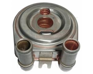 Oil cooler Citroen/Peugeot 1,9D