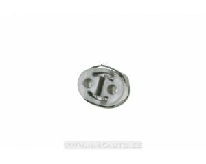 Silencer rubber buffer Jumper/Boxer/Ducato 2006-