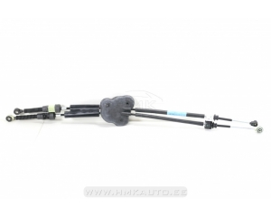 Gear link control cable Renault Megane III