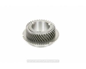 Gear wheel, sixth gear Jumper/Boxer/Ducato 2006- 3,0HDI