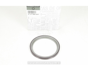 ABS sensor ring rear Renault Master 2010- FWD