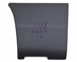 Задний молдинг боковой панели левый Jumper/Boxer/Ducato 02-06