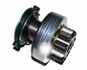 Starter freewheel gear Jumper/Boxer/Ducato 2006-