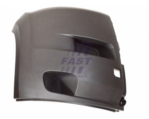 Front bumber right side Jumper/Boxer/Ducato 2006-