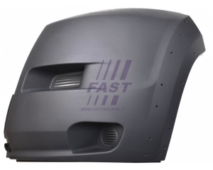 Front bumper left side Jumper/Boxer/Ducato 2006- (L4)