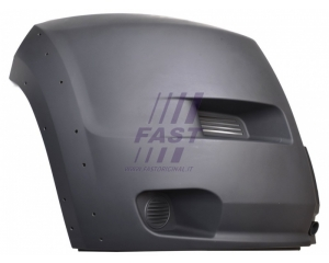 Front bumper right side Jumper/Boxer/Ducato 2006- (L4)
