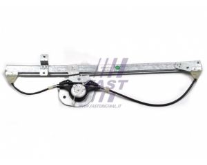 Window lift mechanism without motor Jumper/Boxer/Ducato 2006-