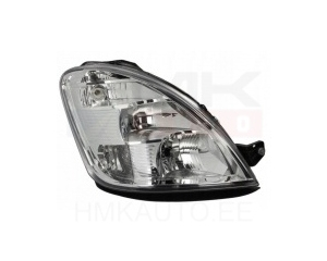Headlight right H7/H1 Iveco Daily 2006-2011