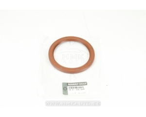 Crankshaft bearing seal rear OEM Renault  80X100X8