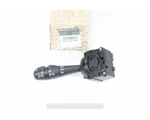 headlight switch Dacia Dokker/Lodgy/Duster