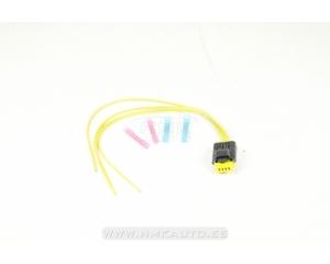 Фишка датчика уровня топлива с проводами Renault Master/Opel Movano 2,3DCI 2010-