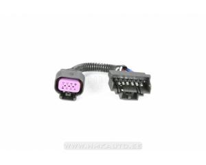 Провода на заднюю правую фару Jumper/Boxer/Ducato 06-